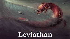GOCC Endtime Prophecies: Leviathan & Behemoth {Part 4 ...