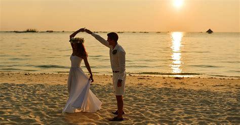 boracays   beach wedding packages venues