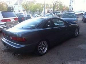 Sell Used 1994 Acura Integra Rs Hatchback 3