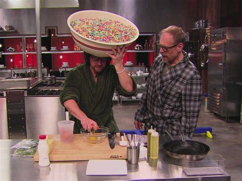 food network cutthroat kitchen quot i m the best that played this quot alton s after
