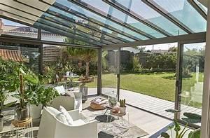 Abri De Terrasse Rideau : veranda rideau on strikingly ~ Premium-room.com Idées de Décoration