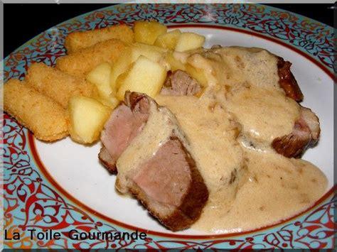 cuisiner le magret de canard au four magret de canard au cidre normand la toile gourmande