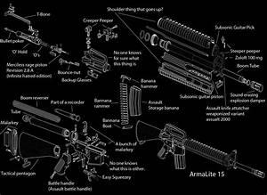 Ar15 Schematic