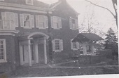 French House 1955 | French house, Cincinnati, Historical