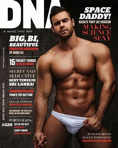 Dna Magazine Australia Dnamagazine Issues Covers Issue