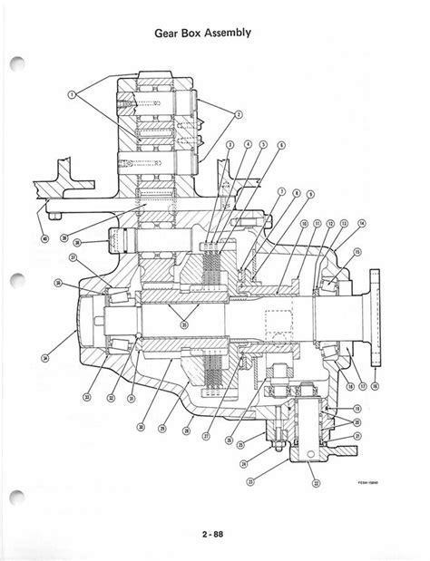 966 Ih Tractor Wiring Schematic For by Ih 484 Parts Diagram Downloaddescargar
