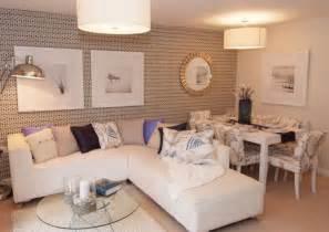 livingroom diningroom combo david wilson homes nugent at farndon fields watson