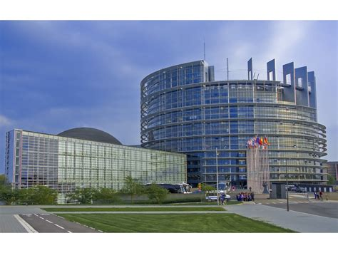 le parlement européen strasbourg