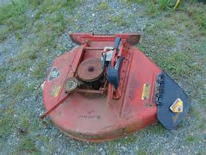 65 snapper sr series lawn mower mow deck 30 quot ebay