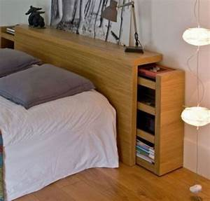 Tete De Lit Rangement 140 : sup rieur fabriquer tete de lit tissu 12 exceptional tete de lit avec rangement 3 lit adulte ~ Teatrodelosmanantiales.com Idées de Décoration