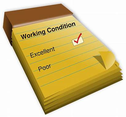 Conditions Working Ohs Clip Condition Success Key