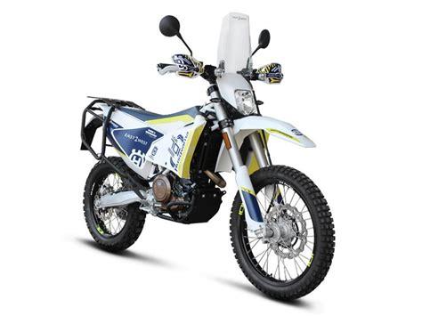 Husqvarna Enduro 701 Modification by Husqvarna 701 Adventure Kit Racin Motorbikes