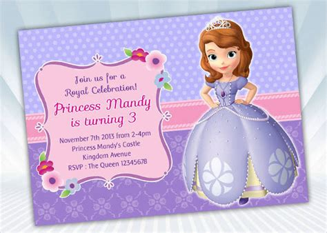 sofia the free invitation templates princess sofia invitation template free orderecigsjuice info