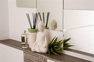 Deko Für Badezimmer : badezimmer deko frische ideen f rs bad tiziano ~ Watch28wear.com Haus und Dekorationen