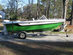 15 Foot Starcraft Boat 1970