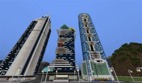 map ville newcraft vecter novax city minecraft