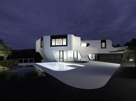 most futuristic house the most futuristic house design in the world digsdigs
