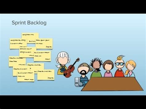 scrum repair guide sprint planning save time  scrums