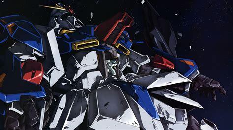 Mobile Suit Gundam Z by Gundam Mobile Suit Mobile Suit Zeta Gundam Wallpapers Hd