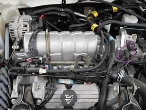 3800 Series Ii Motor  What Is This