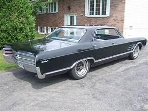 1965 Buick Wildcat - Overview
