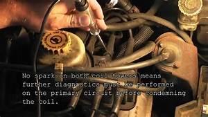 Points Condenser Coil Wiring Unique