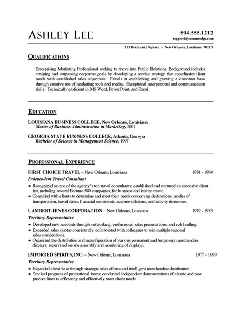 buy resume template word doc 612792 resume sle in word template bizdoska