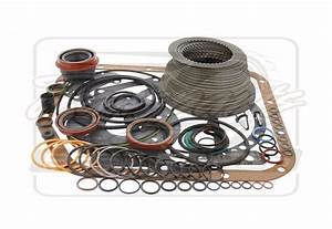 Dodge Jeep Transmission A500 40rh 42rh 42re 44re Gasket