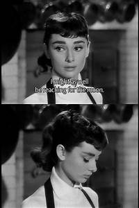 Sabrina Audrey Hepburn Quotes. QuotesGram