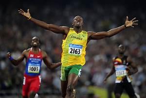 How To Run Faster Than Usain Bolt