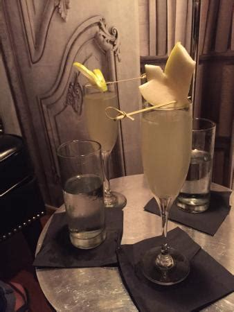 Excellent Atmosphere And Cocktails  Review Of The Last