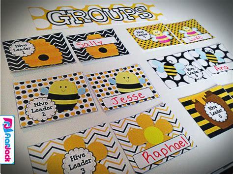 Flapjack Educational Resources Bee Freebie Behavior