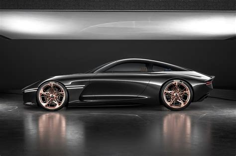 The Genesis Essentia is a Stunningly Gorgeous Electric ...