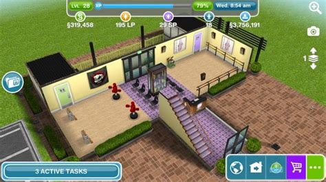 sims freeplay multi story renovations greenoid gemzicle