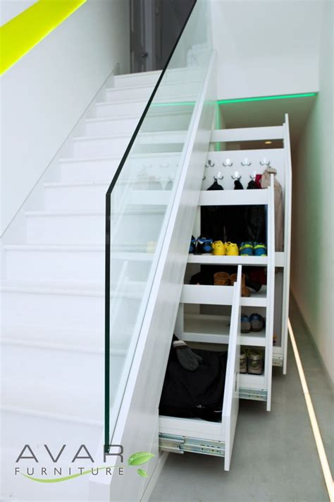 Cupboard Storage Solutions by Cupboard The Stairs Arrangement Homesfeed