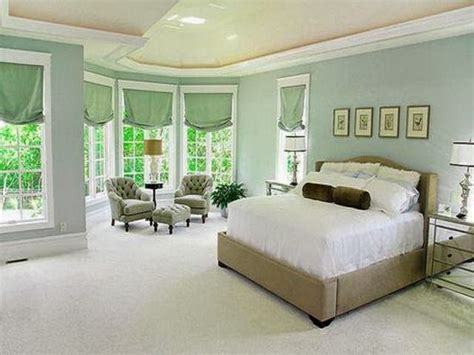 Most Popular Bedroom Wall Paint Color Ideas
