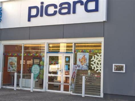 siege social picard picard surgelés smh artibo