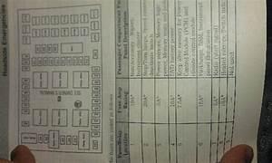2004 Ford Fx Fuse Box Diagram Html