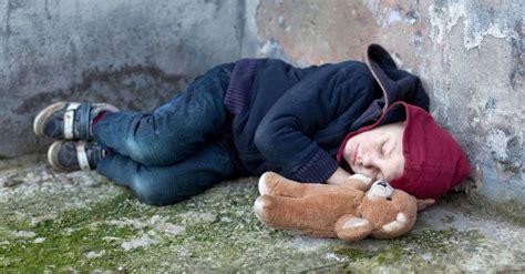 Homeless Children