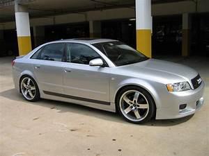Audi A4 2003 : calvinf1 2003 audi a4 specs photos modification info at cardomain ~ Medecine-chirurgie-esthetiques.com Avis de Voitures