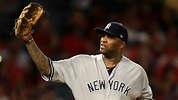 Yankees place CC Sabathia on 10-day DL with hamstring ...