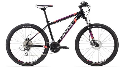 cannondale trail womens  bike reviews