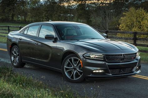 New 2016 Dodge Charger R/T D86166