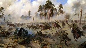 War, World, War, I, German, Army, Russian, Army, Wallpapers, Hd