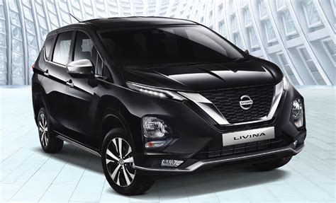 Nissan Livina 2019 by Nissan Livina 2019 Ph 225 T Triển Từ Xpander Ra Mắt Gi 225 Từ 14