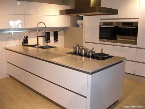 Küchenarbeitsplatten  Faust Natursteine