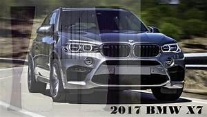 Bmw X7 2017 Prix : 2017 bmw x7 new design features and performance youtube ~ Accommodationitalianriviera.info Avis de Voitures