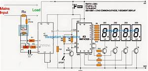 Meter Wiring Diagram