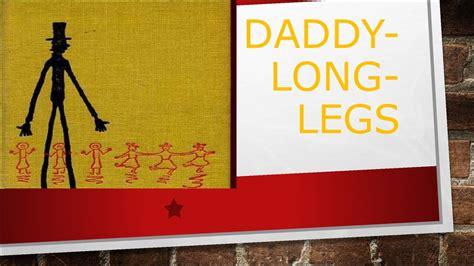 daddy long legs summary