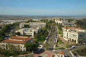 University of San Diego - video, rankings, stats | It's Nacho